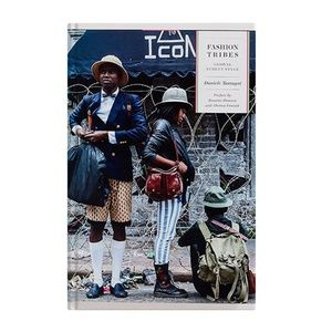 Other - Fashion Tribes: Global Street Style (Hardcover)
